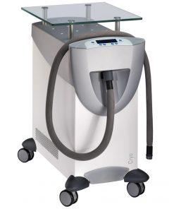 máy làm lạnh zimmer cryo 6